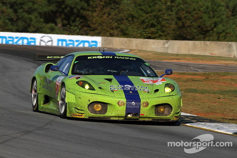 Krohn Racing heads to 6 Hours of Zhuhai