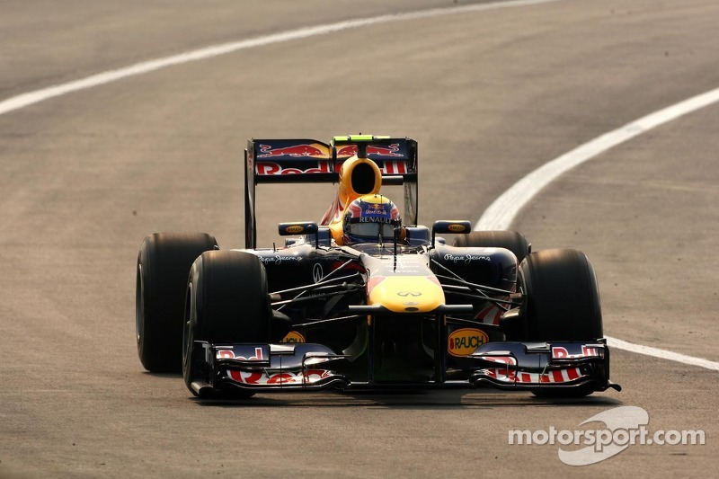 Ferrari says Red Bull also fluttered in Abu Dhabi