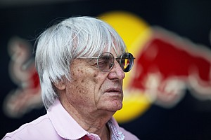 Formula One trial twist as Ecclestone deputy fails to show