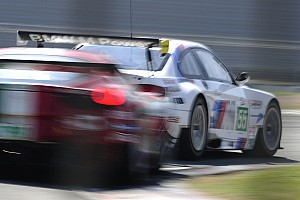 Le Mans BWM pleased with 1-2 finish in Zhuhai 6H