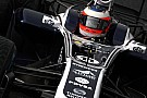 Barrichello working overtime to keep Williams seat