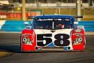 Series opens pre-season testing at Daytona