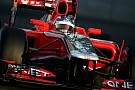 Marussia 'made most sense' for rookie Pic - Panis