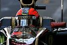 Grosjean signs deal to be Raikkonen's teammate - report
