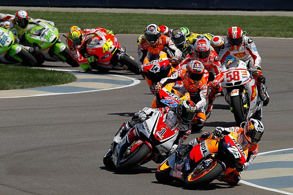 MotoGP returns to Argentina after sealing three-year deal