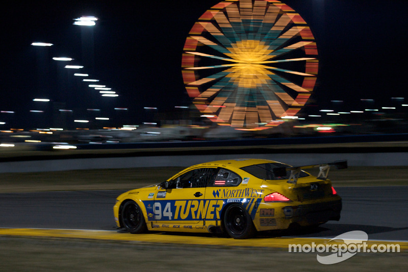Turner Motorsport announces Daytona 24 driver lineup