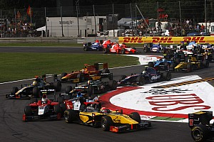 GP2 Provesional 2012 season calendar announced