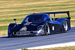 Grand-Am Series Daytona invitational test session notes