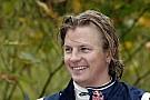 Raikkonen can't wait to get back behind the wheel