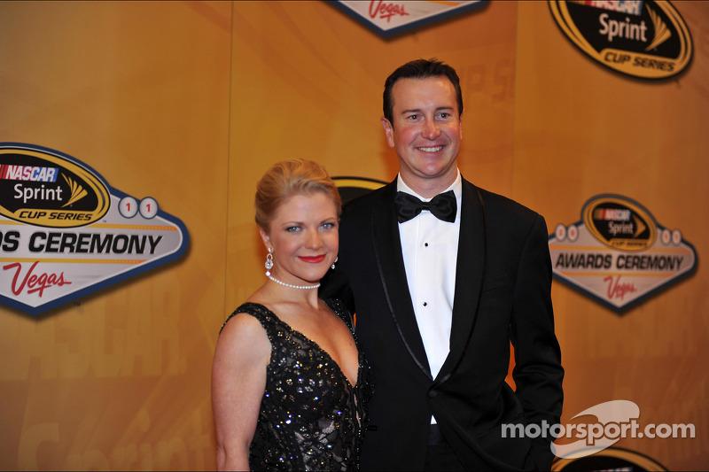Kurt Busch lands a ride with Finch's Phoenix Racing
