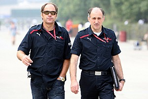 Formula 1 Toro Rosso 'right' to axe both drivers - Berger