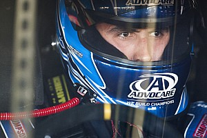 Petty confirms Almirola as Ambrose's teammate in 2012
