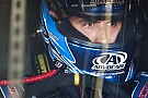 Petty confirms Almirola as Ambroses teammate in 2012
