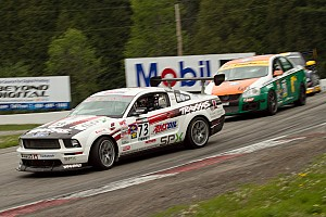 SCCA Pro Racing announces 2012 World Challenge schedule
