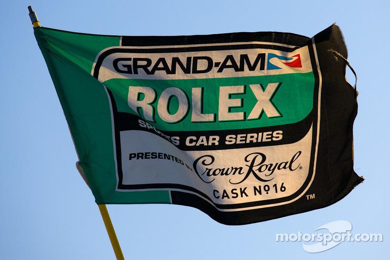 Series announces  NA Endurance Championship points system