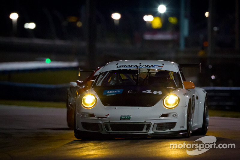 Paul Miller Racing announces Daytona 24H driver lineup