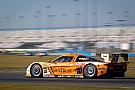 SunTrust Racing fastest at Daytona January test