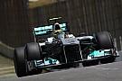 Mercedes also working on Lotus braking idea