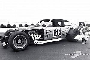 NASCAR Sprint Cup Series Hall of Fame spotlight: Richie Evans