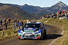 Ford Monte Carlo leg 1 summary