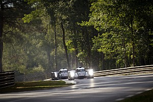 Le Mans Motorsport.com news Of Tie fighters, light and trees: the story of an award-winning photo