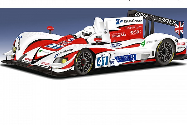 Greaves Motorsport ready for 2012 season