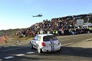 Volkswagen Monte Carlo Rally final summary