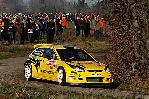 WRC SWRC: Proton Monte Carlo leg 4 summary