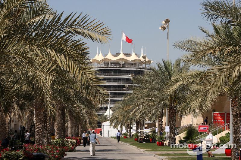 F1 return unlikely as US issues Bahrain alert