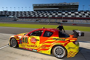 Grand-Am Riley looks to add to Daytona 24H win record