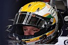Wilson to Dale Coyne Racing, Barrichello testing with KV Racing