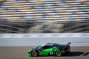 Extreme Speed Daytona 24H hour 6 report