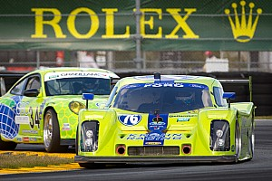 Grand-Am Krohn Racing Daytona 24H race report