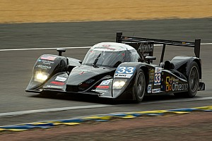 Le Mans  Level 5 Motorsports confirmed for 24H race