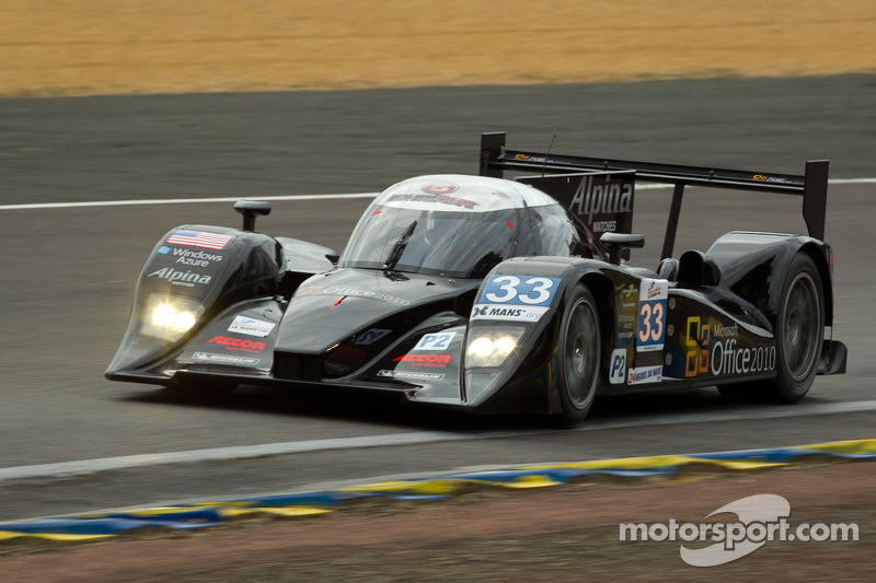Level 5 Motorsports confirmed for 24H race