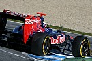 Toro Rosso Jerez test day 2 report