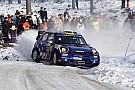 MINI Rally Sweden leg 2 summary