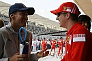 Raikkonen could be 'serious' title opponent - Vettel
