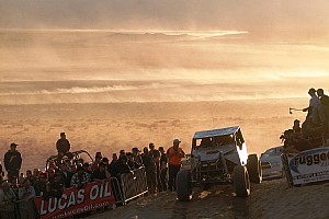 Offroad Valley of the Kings - full report of the King of the Hammers