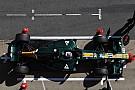 Caterham Barcelona testing -  Day 2 report