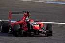 Marussia Manor Racing Estoril test report