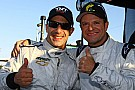 Barrichello confirms Indycar move for 2012