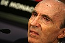 Williams leaves board of own F1 team
