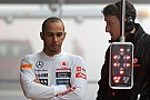 McLaren Barcelona test II -  Day 2 report