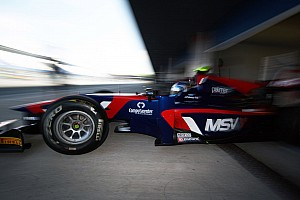 iSport Jerez test summary