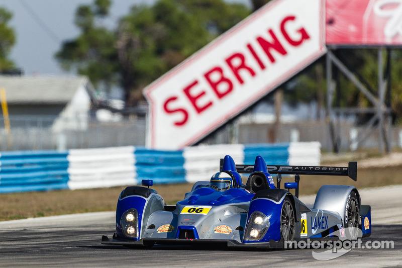 CORE autosport nails down driver Popow for 2012