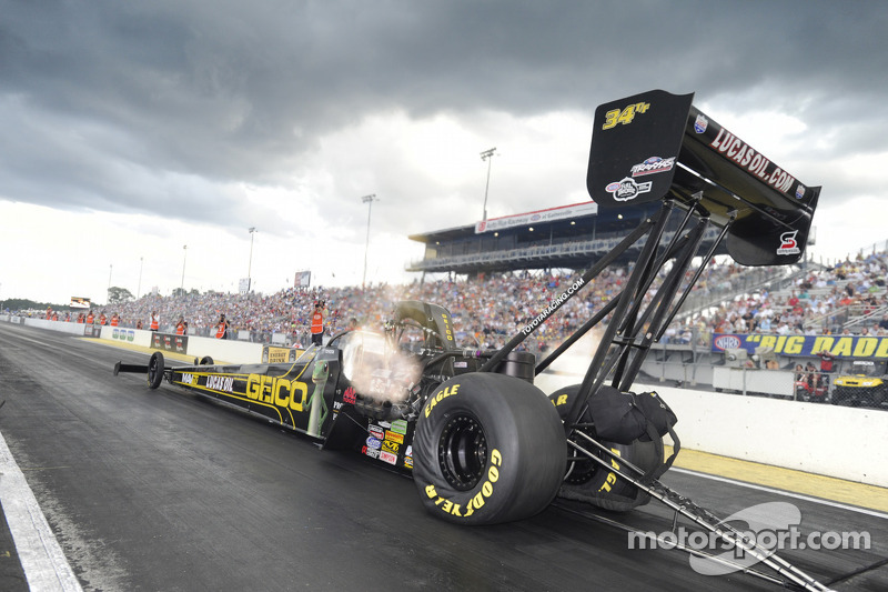 Gainesville rain delayed Final Eliminations completed