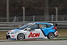 Team Aon Monza qualifying report