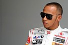 Hamilton not bothered as Red Bull says no 