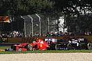 Ferrari Australian GP - Melbourne race report